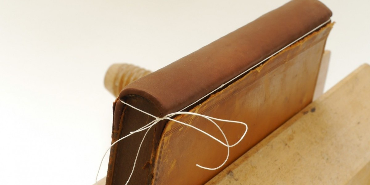 New leather reback