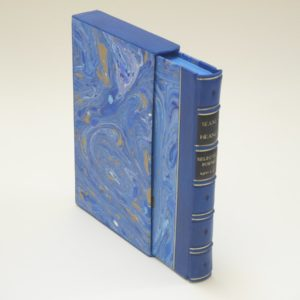 Seamus Heaney selected poems 1966-1987 in slipcase