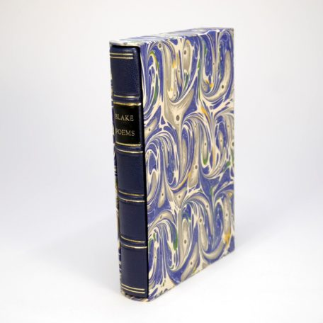 Classic Rebinding of Blake Poems
