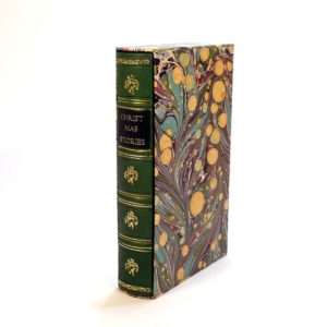 Christmas Stories with slipcase